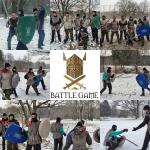⚔ Battle Game ⚔
